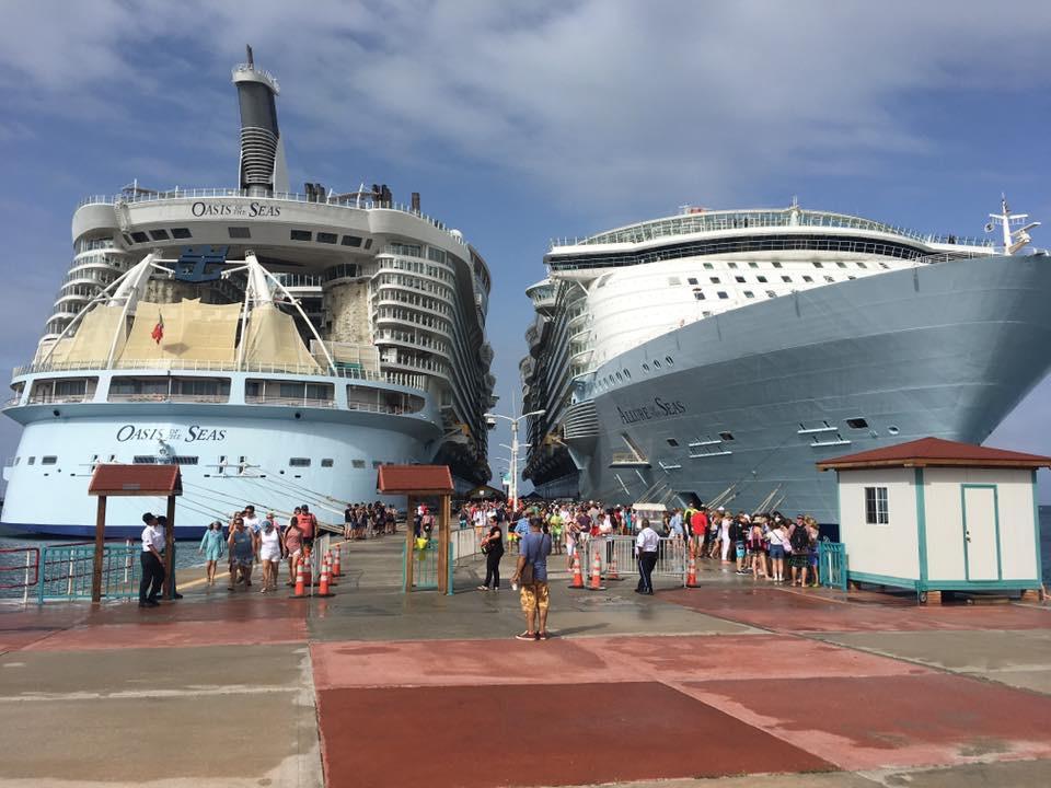 Capital LLC Decreases Holdings in Royal Caribbean Cruises Ltd. (RCL)