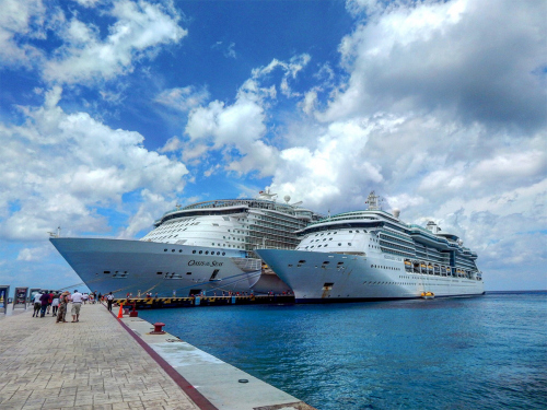 Royal Caribbean 2017 Cruise Planning Guide  Royal