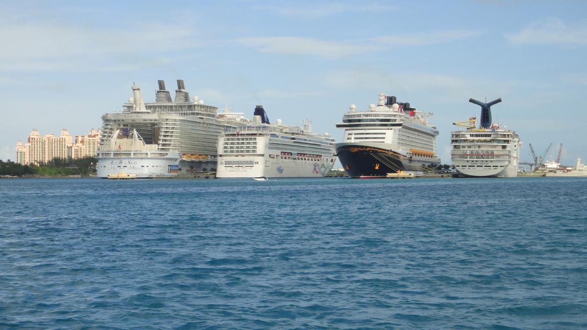 Friday Photos Royal Caribbean Blog - Small cruise ships to caribbean