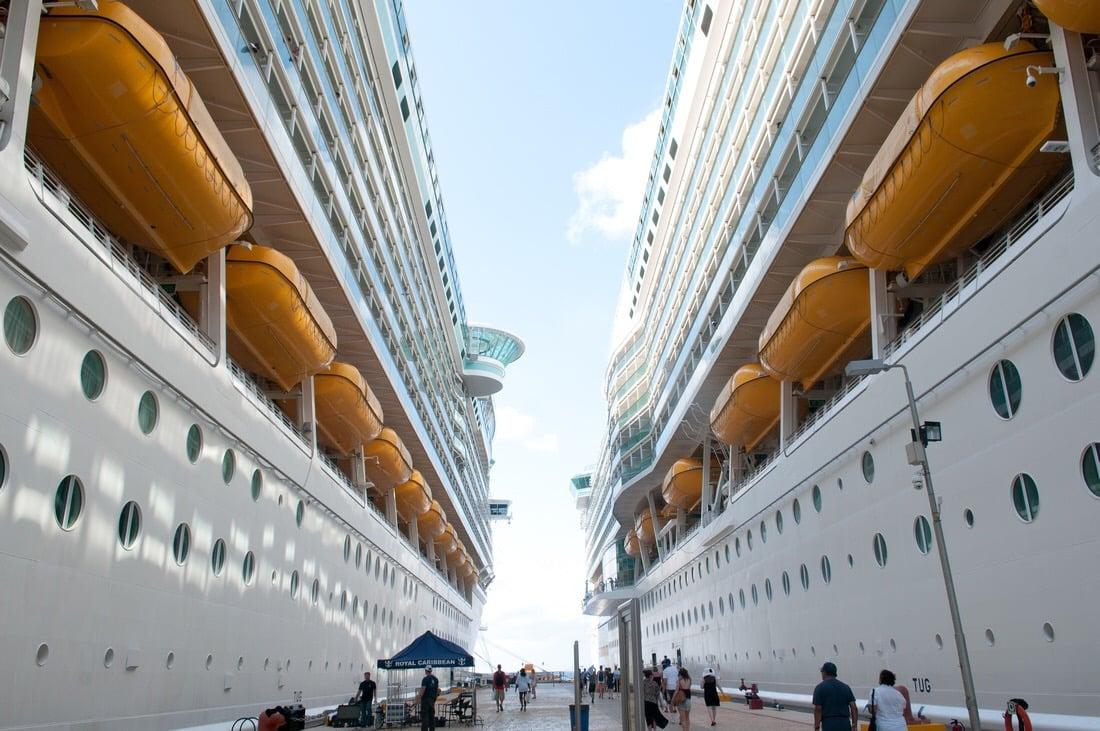 Friday Photos   Royal Caribbean Blog