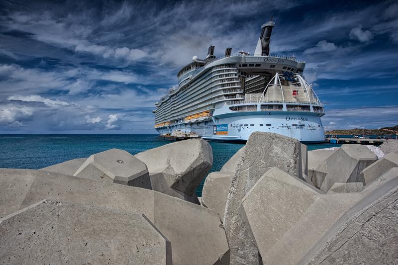 Travel Agents | Royal Caribbean Blog