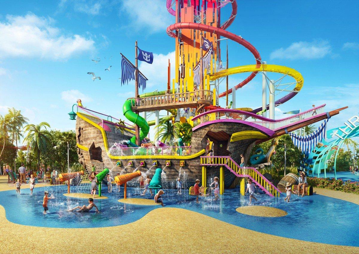 Coco Key Island Resort
