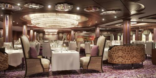 Royal Caribbean officially announces Dynamic Dining for Quantum of ...
