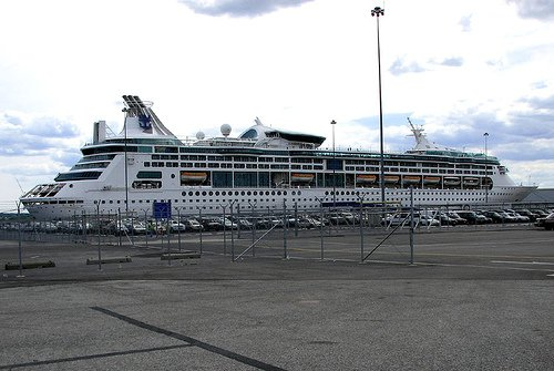 Taking A Royal Caribbean Cruise From Baltimore What You Need To - Parking at baltimore cruise ship terminal