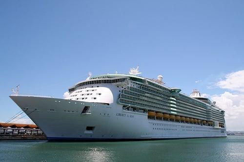 Port Of Galveston Reopens For Return Of Liberty Of The Seas - Liberty of the seas galveston