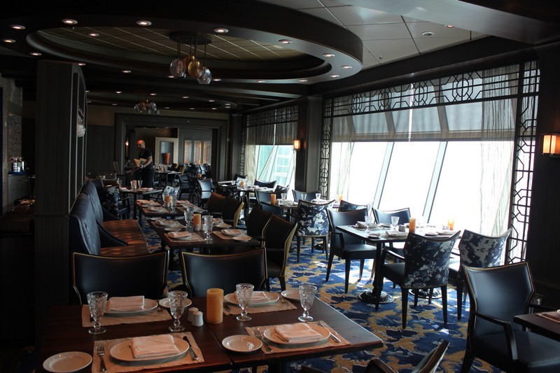 Restaurant review giovanni s table on navigator of the