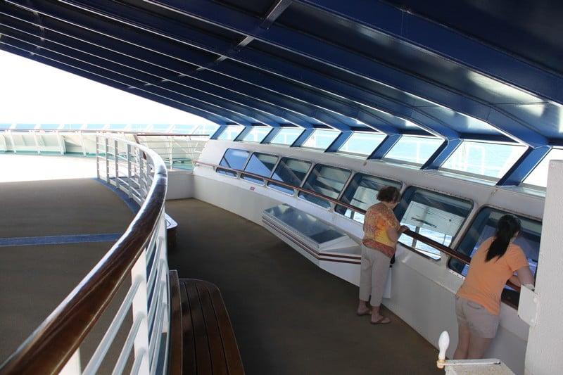 Navigator Of The Seas Live Blog Day 3 Sea Day Royal