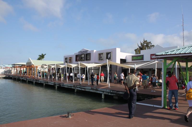 Navigator Of The Seas Live Blog Day 5 Belize City