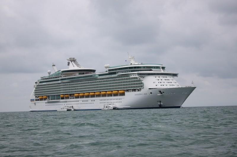 Navigator Of The Seas Live Blog  Day 5  Belize City  Royal Caribbean Blog
