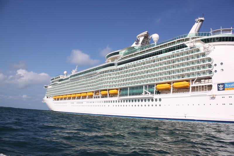 Navigator Of The Seas Royal Caribbean Gay Crossing 105
