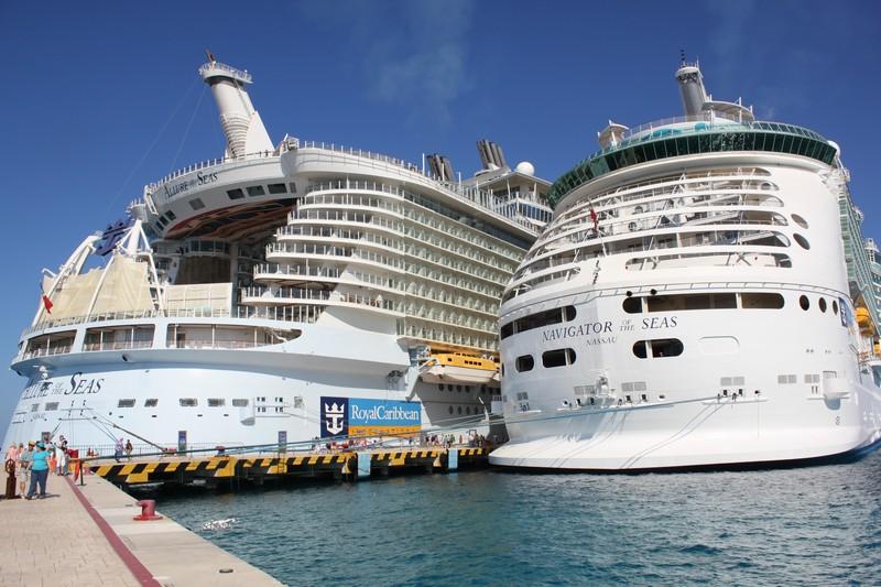 Navigator Of The Seas Live Blog Day 6 Cozumel Royal