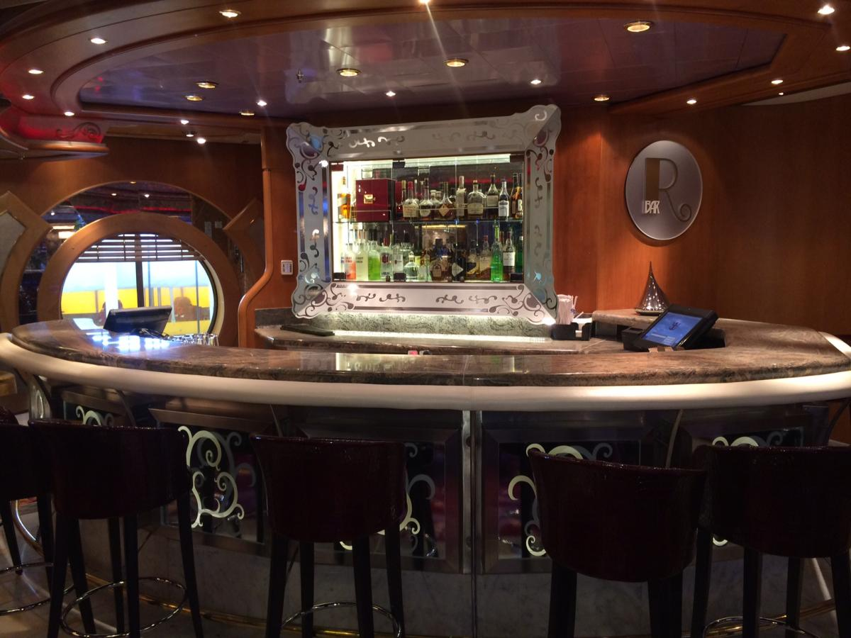 Live Photo Updates From Navigator Of The Seas Royal