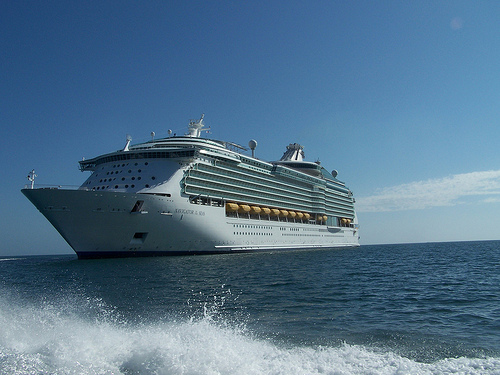 Royal Caribbean Announces New York And Galveston Deployments For - Galveston cruises 2015
