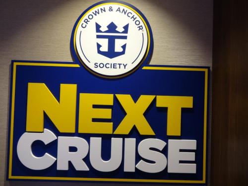 Royal Caribbean Alters NextCruise Onboard Booking Bonus