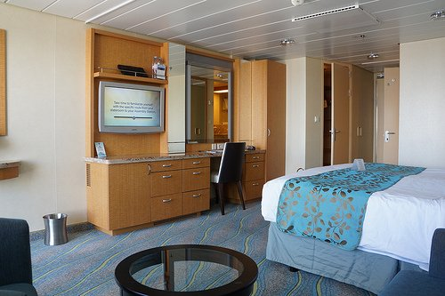 Everything About Royal Caribbean S Junior Suites Royal