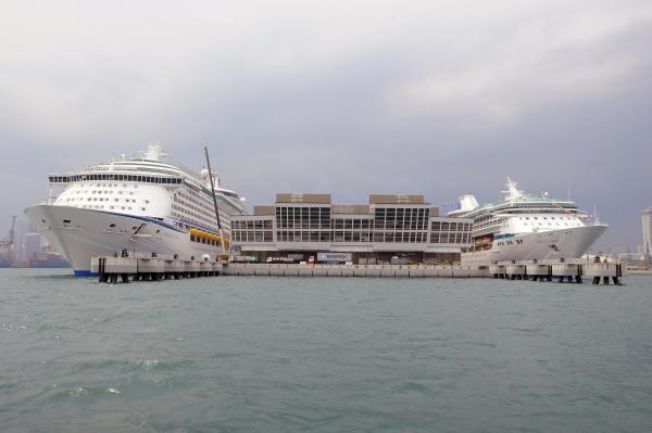 Singapore Royal Caribbean Blog