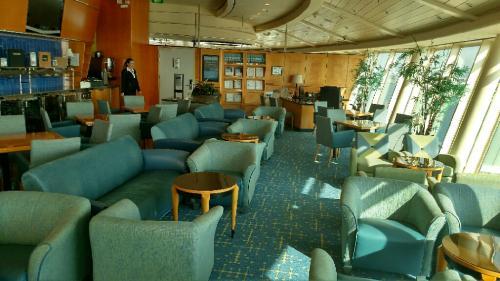 Post Drydock Photos From Freedom Of The Seas Royal Caribbean Blog