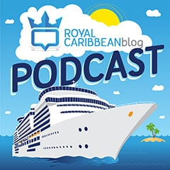 A change of heart on Royal Caribbean Blog Podcast