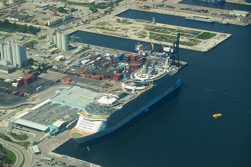 Getting To Your Port Fort Lauderdale Royal Caribbean Blog