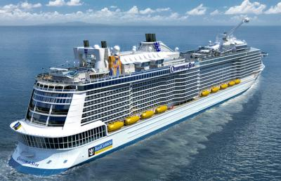 Anthem Of The Seas Royal Caribbean Blog - Anthem of the seas itinerary