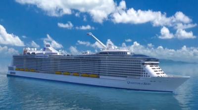 Royal Caribbean Puts Anthem Of The Seas Cruises On Sale To Public - Anthem of the seas cruises