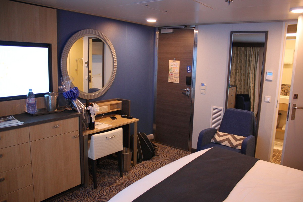 Quantum Of The Seas Interior Stateroom