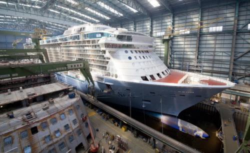 Third Quantum-Class Ship | Royal Caribbean Blog