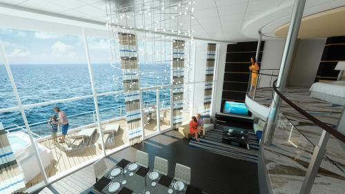 Accessible Staterooms  Cruise Accessibility  Royal