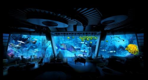 Royal Caribbean Announces Full Details On Entertainment