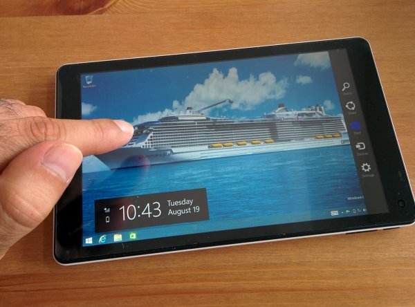 La croisiere pourquoi, comment!... Windows-tablet
