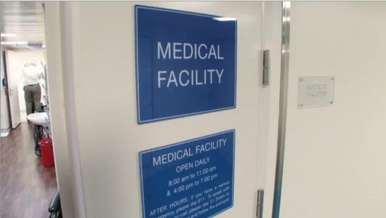 How Royal Caribbean Provides Medical Care At Sea Royal