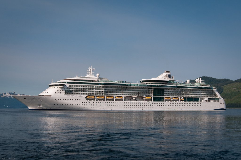 Fun Facts About Royal Caribbeans Radiance Of The Seas Royal - Radiance of the seas
