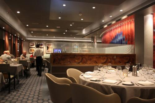 Royal Caribbean Abandons Dynamic Dining On Anthem Of The