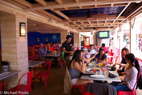 Guest Review Sabor Taqueria Tequila Bar On Oasis Of The