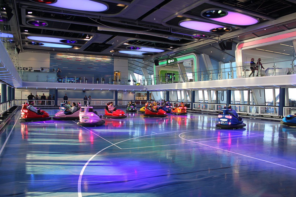 Nine things I loved, hated and was surprised by on Quantum of the Seas | Royal Caribbean Blog