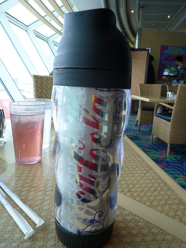 What You Need To Know About Royal Caribbean S Refillable
