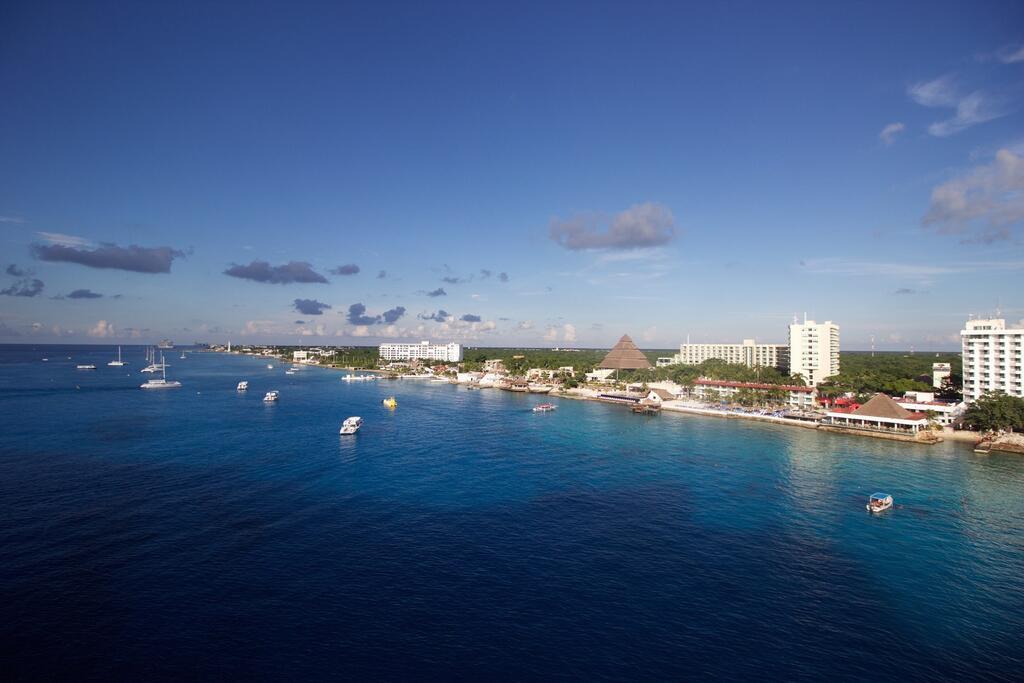 Empress of the Seas Live Blog Day 4 - Cozumel, Mexico | Royal Caribbean Blog