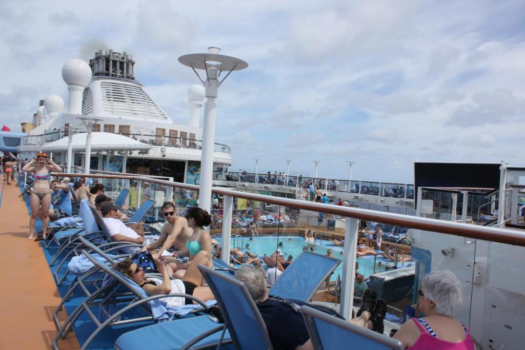 Royal Caribbean Unofficial Blog About Royal Caribbean