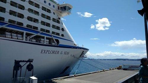 Explorer Of The Seas To Alaska Royal Caribbean Blog Podcast