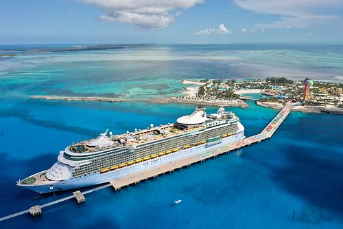 Freedom of the Seas cruise review - Royal Caribbean Blog Podcast