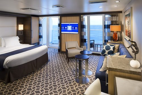 Royal Caribbean S Junior Suites What You Need To Know