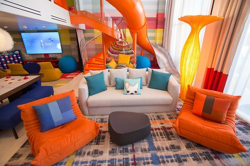 Photos Of Ultimate Family Suite On Royal Caribbean S