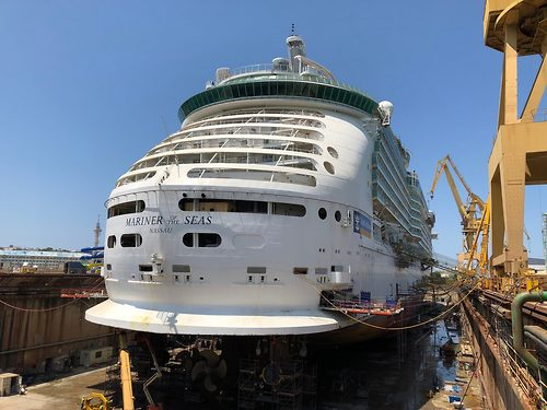 Royal Caribbean Releases Mariner Of The Seas Upgrade Photo Update Royal Caribbean Blog