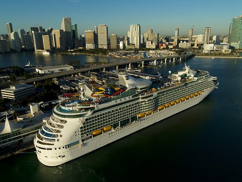 Navigator Of The Seas Completes 115 Million Amplification With Upgrades Across The Ship Royal