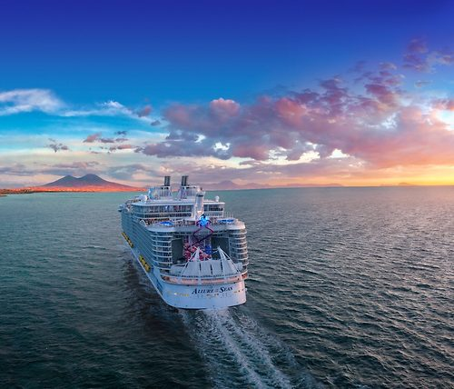 Tragic Events Oct 2020.Royal Caribbean Announces 2020 President S Cruise Sailing