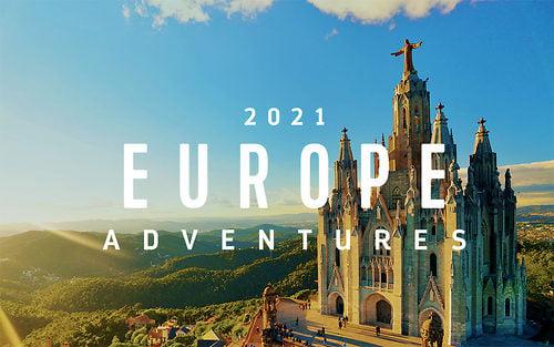 Royal Caribbean Releases 2021 Europe Sailings Royal Caribbean Blog