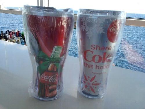 Cruise Over Christmas