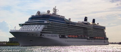 Where To Watch Cruise Ships In Fort Lauderdale  Royal