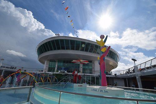 The Latest Royal Caribbean Cruises Ltd. (RCL) Insider Trading Activity