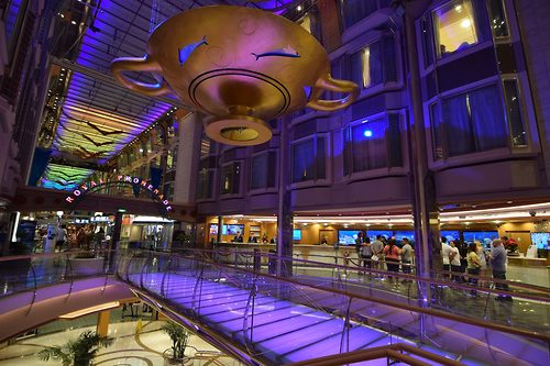 Analysts Ratings for Royal Caribbean Cruises Ltd. (RCL)